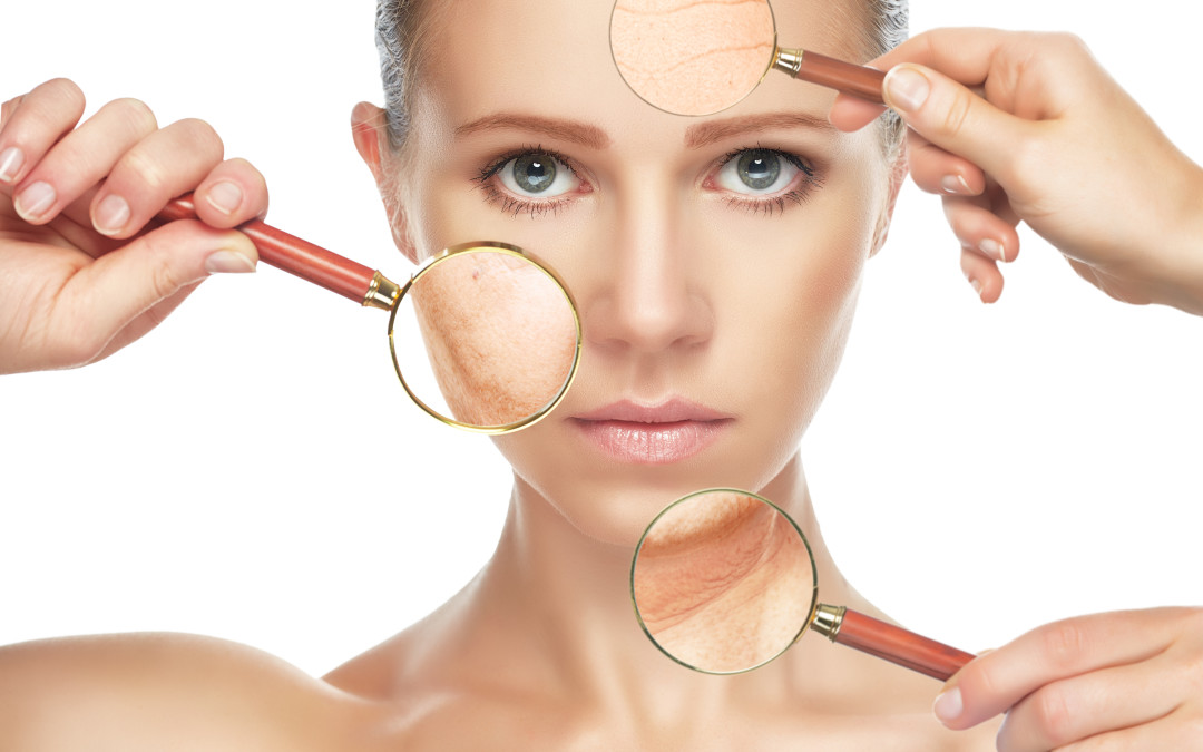 The first signs of aging…what can you do?